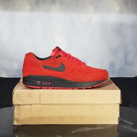 check out 2b2f8 cee7b Nike Air Max 1 PREMIUM- Pimento-. M 5bae954f9fe486225befdbcb